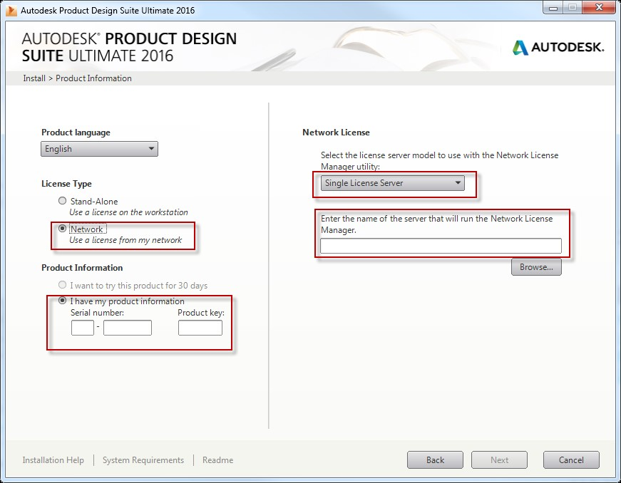 Autocad Electrical 2016 License