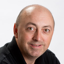 Kevin Spear, P.E., Applications Consultant